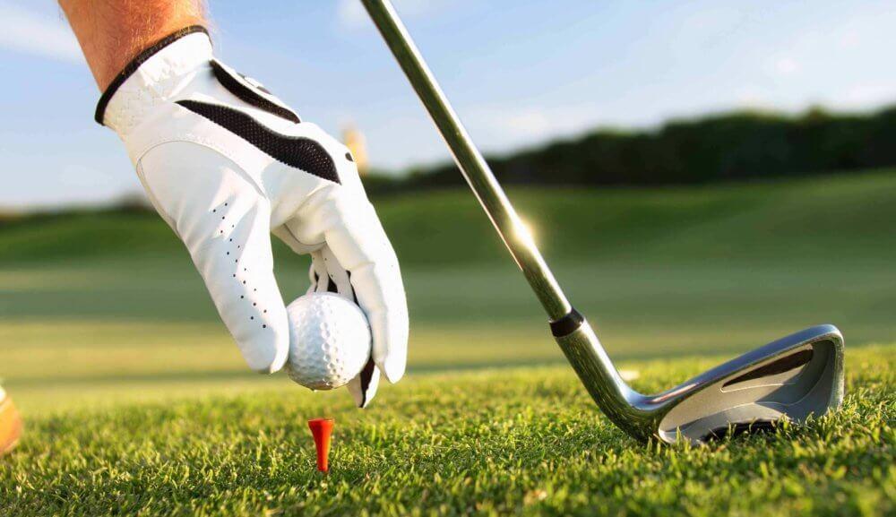 Golf lernen