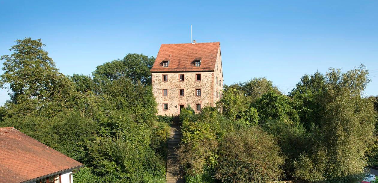 Bug Hotel Hohenhardt
